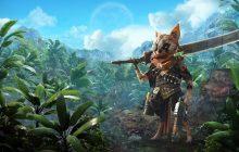 Nieuwe gameplaybeelden Biomutant vrijgegeven