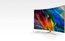 'Samsung werkt aan Quantum Dot-oledtelevisies'