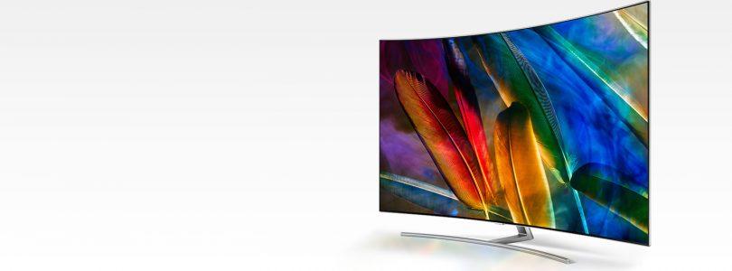 Samsung ontkent te werken aan nieuwe oled-televisies