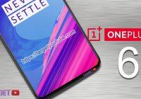OnePlus 6: alle geruchten op een rij