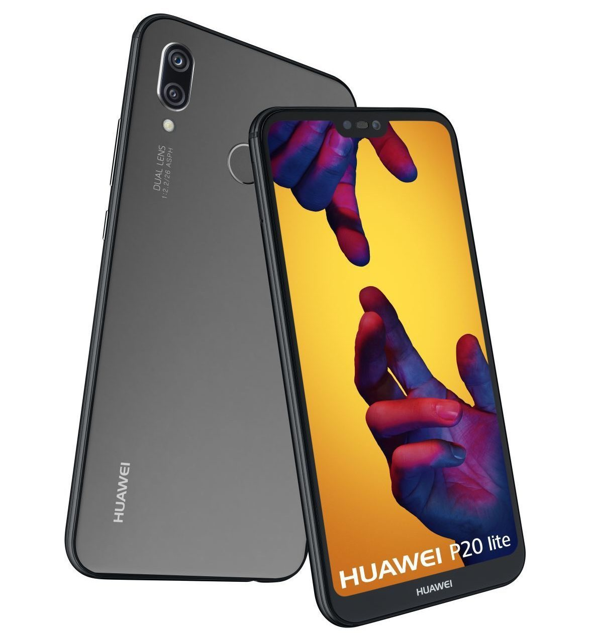 huawei p20 lite now available from stock in the netherlands - fortnite auf huawei p20 lite