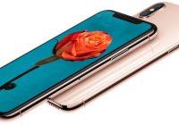 'iPhone X en iPhone X Plus worden goedkoper'