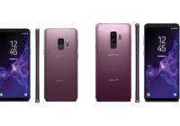 Eerste software-update voor Samsung Galaxy S9 en S9+ beschikbaar