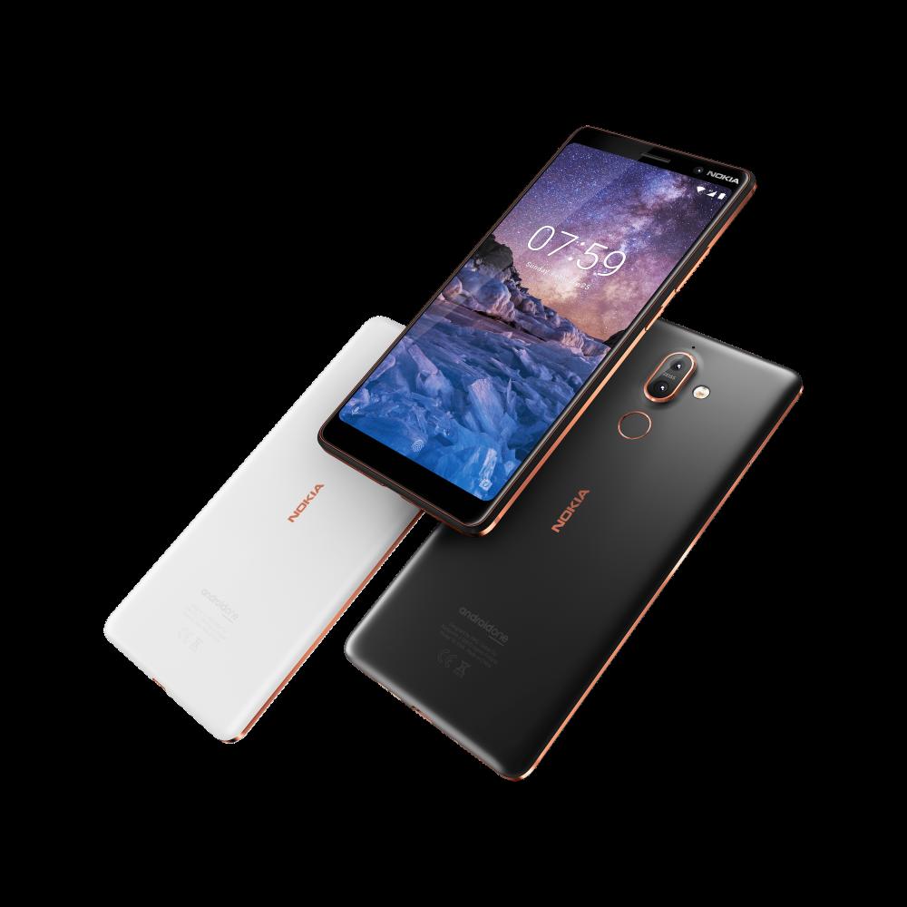 Nokia 6 (2018) en Nokia 7 Plus nu tijdelijk met Chromecast
