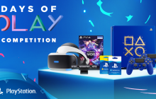 Days of Play 2018 - Limited Edition PS4