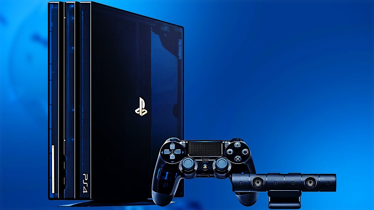 how to order ps4 pro