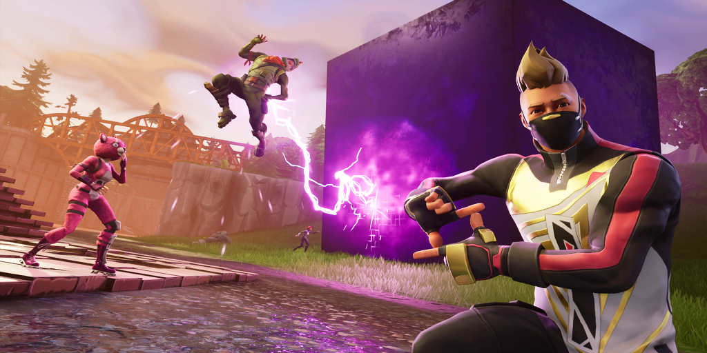 Fortnite Season 6 Battle Pass Kubus en starttijd