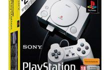 Lijst met games voor PlayStation Classic verschilt per regio
