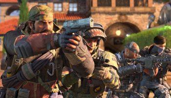 Call of Duty: Black Ops 4 Blackout tijdelijk gratis speelbaar