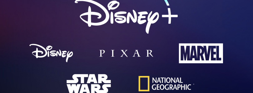 Streamingdienst Disney+ krijgt content van Disney, Pixar, Marvel en National Geographic