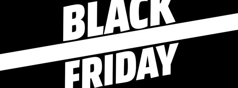 Black Friday 2018 aanbiedingen MediaMarkt: dag 3 met Sonos, Samsung QLED en Gear S3