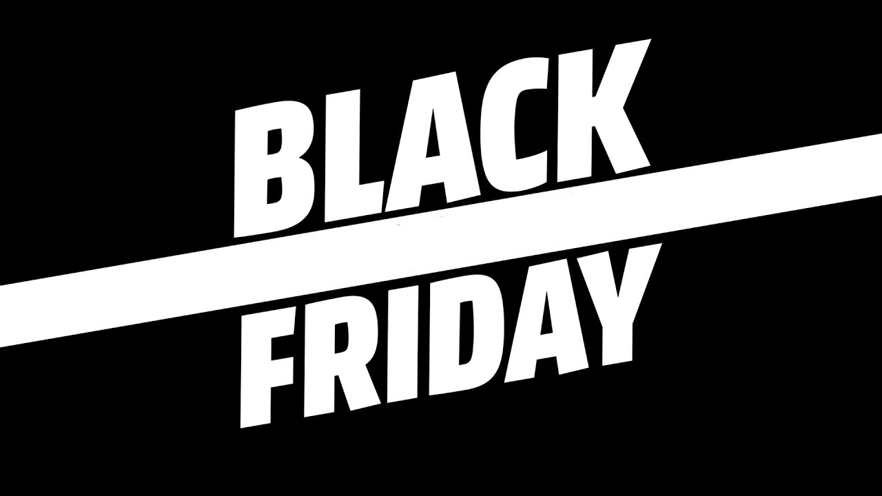 26a4b888a9b Deze Black Friday 2018 aanbiedingen, kortingen en deals gelden dit ...
