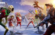 14 Days of Fortnite start woensdag, 19 december.