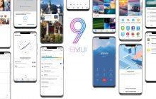 Android 9.0 Pie uitgebracht voor Huawei P20 (Pro), Mate 10 (Pro), Honor Play, View 10 en Honor 10