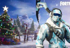 Fortnite-challenge: zoek zeven Chilly Gnomes