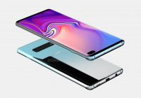 Dit wordt de goedkoopste Samsung Galaxy S10