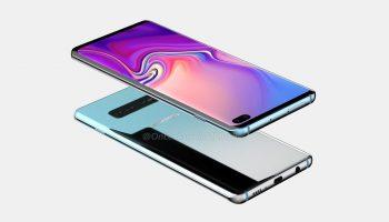 iPhone XS laat Samsung Galaxy S10 achter zich in benchmark