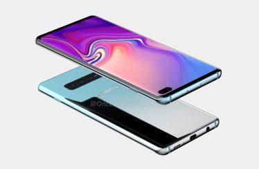 Samsung publiceert eerste teaservideo Galaxy S10