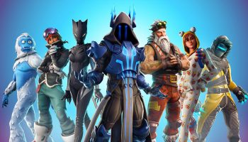 Fortnite Season 7 – Week 7 Challenges: verdien extra XP en Battle Stars