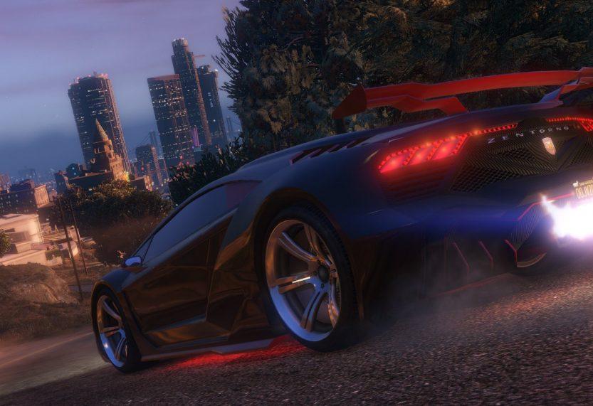 Grand Theft Auto 6 (GTA 6) komt in 2021 mogelijk uit Xbox Series X en PS5