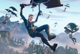 Fortnite-update 7.20 brengt Glider Redeploy terug als item