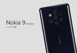 'Nokia 9 PureView wordt op Mobile World Congress aangekondigd'