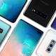 Samsung Galaxy S10 Livestream