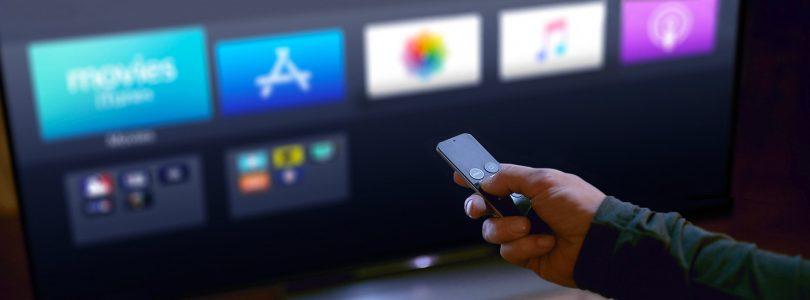 'Apple TV krijgt geïntegreerde HomePod-speaker en camera voor videobellen'
