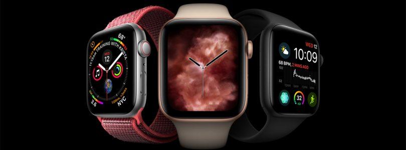 'Apple Watch Series 5 krijgt modellen van keramiek en titanium'