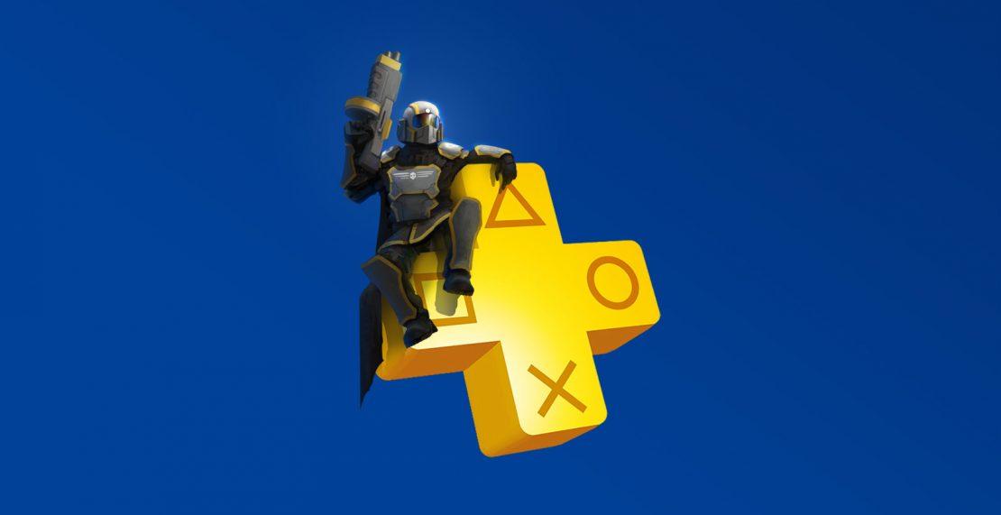 PlayStation Plus 12 maanden tijdelijk voor slechts €44,99 in Nederland en België