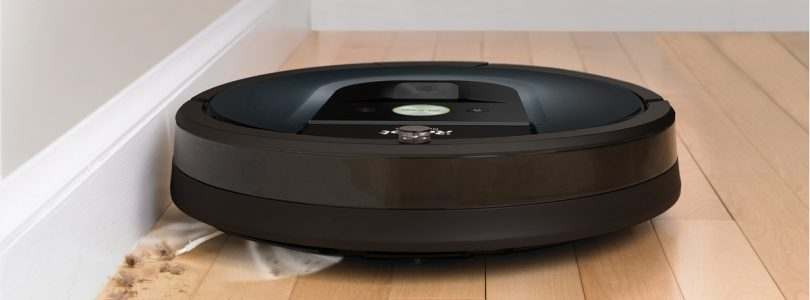iRobot Roomba 980 alleen vandaag voor 399 euro bij iBood