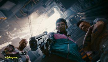 Cyberpunk 2077 opnieuw uitgesteld: verschijnt rond lancering PlayStation 5 en Xbox Series X