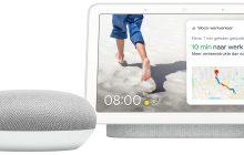 Google Home, Nest Hub, Hello en meer in de aanbieding tijdens Black Friday