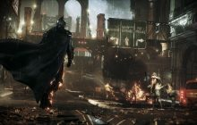 'Batman: Arkham Legacy is nieuwe game van Rocksteady Studios'