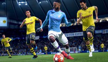 EA gaat gratis updates uitbrengen voor PlayStation 5 (PS5) en Xbox Series X