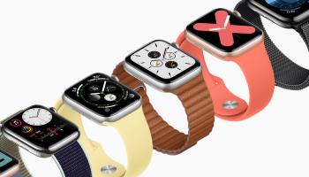 'Apple Watch Series 7 krijgt optische sensor voor bloedglucosemeting'