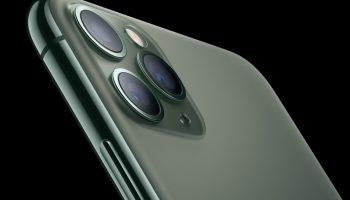 'iPhone 12 Pro Max krijgt dunnere behuizing en grotere camerasensoren dan iPhone 11 Pro Max