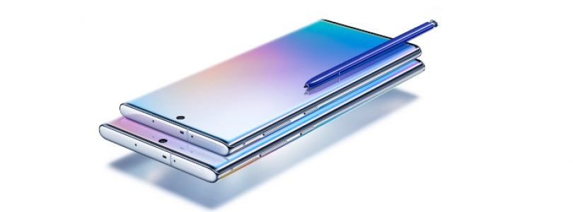 'Android 10 komt in januari 2020 naar Galaxy S10, Note 10 en Note 9; Galaxy S9 volgt in april'