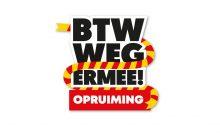 MediaMarkt BTW Weg Ermee-actie 2019 van start gegaan