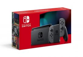 Cyber Monday 2019: Nintendo Switch met Luigi's Mansion 3, FIFA 20, Pokémon Shield of andere topgame voor 329 euro