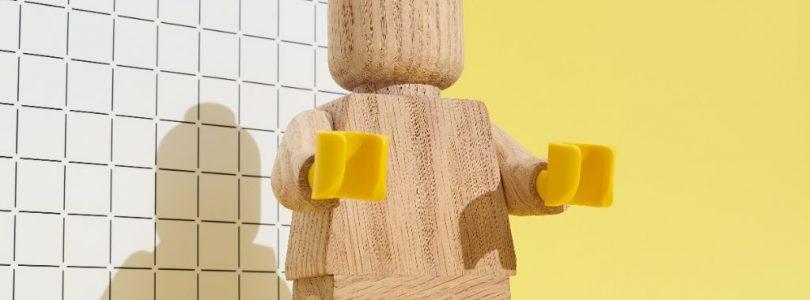 LEGO Originals 853967 Houten Minifiguur kopen? Nu beschikbaar voor VIP-leden