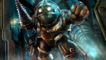 BioShock 4 zal zich afspelen in open wereld