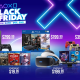 Black Friday 2019: PlayStation 4 Pro, PS4, PSVR, DualShock 4 en games