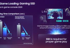 Xbox Series X en PlayStation 5 (PS5) zullen qua opslag van elkaar verschillen