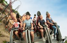 Black Friday 2019: 30% korting op Jaarabonnement Attractiepark Slagharen, Movie Park Germany, Bobbejaanland en Belantis