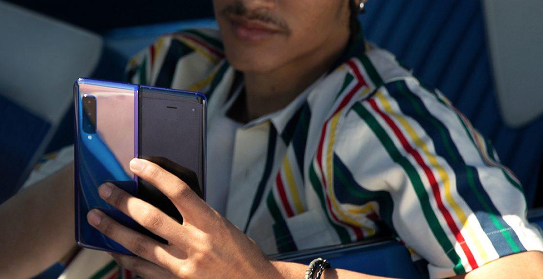 Samsung Galaxy Fold met gratis cover nu beschikbaar voor pre-order, levering start donderdag