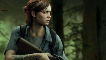 Nieuwe trailer voor The Last Of Us: Part II vrijgegeven