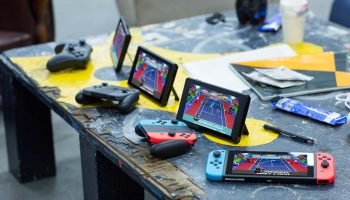Productie Nintendo Switch niet direct in gevaar, maar nieuwe voorraadproblemen dreigen