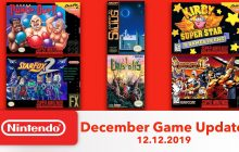 Star Fox 2, Super Punch-Out en meer komen in december naar Nintendo Switch Online