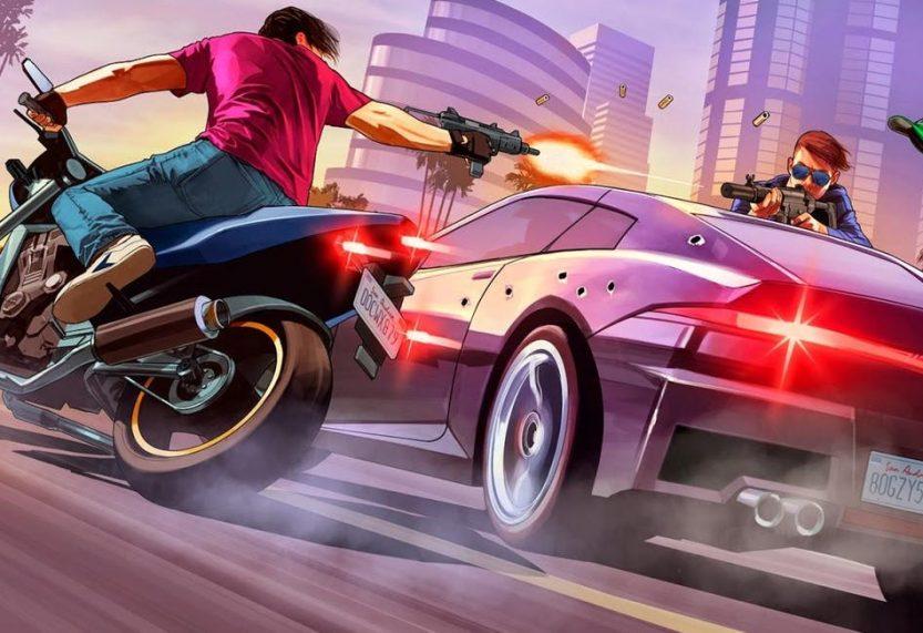 'Grand Theft Auto VI (GTA 6) staat gepland voor 2023'